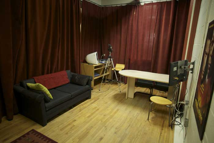 Film Audition Studio